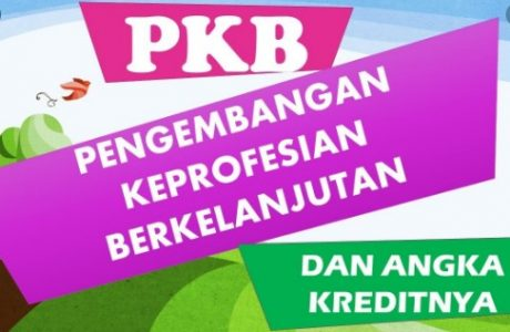 pengembangan keprofesian berkelanjutan pkb