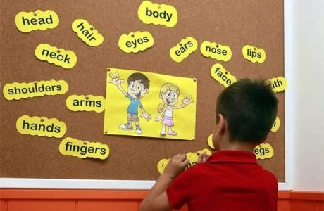 modul pembelajaran berbasis aktivitas bahasa inggris kelas 8