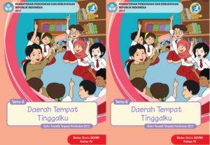modul pembelajaran berbasis aktivitas kelas 4 tema 8