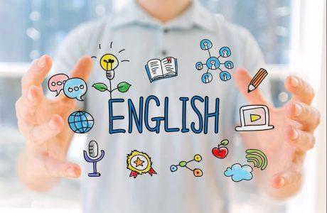 modul pembelajaran berbasis aktivitas bahasa inggris