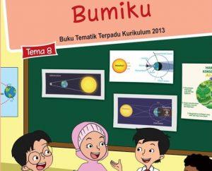 modul pembelajaran berbasis aktivitas kelas 6 tema 8