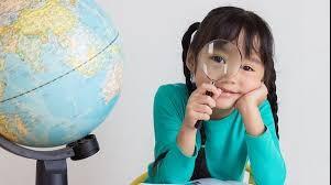 perkembangan kognitif pada anak usia dini