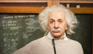 biografi albert einstein penemu teori relativitas