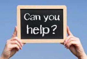 materi dan contoh soal asking and offering for help