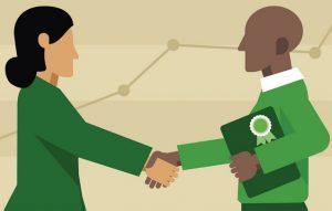 struktur teks negosiasi dan contoh telaah