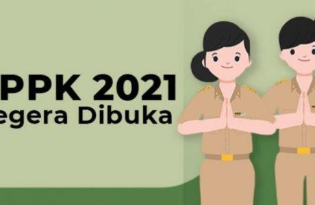 ringkasan materi bahasa indonesia tes pppk tahun 2021