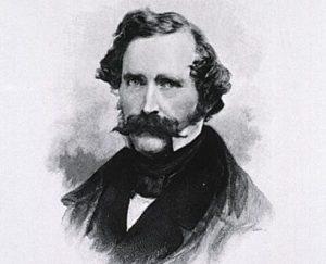 biografi william thomas green morton penemu obat bius