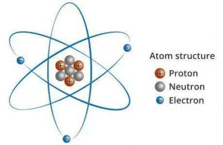 biografi penemu elektron